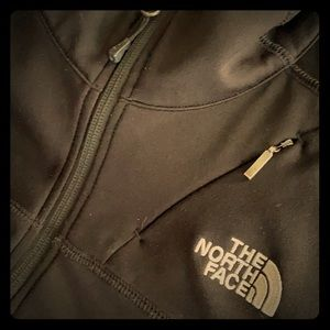 The North Face soft lined jacket!